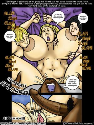 8muses Interracial Comics Duke Honey – The Proposition 2 Vol.6 image 03