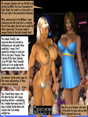 Entropy- BAWL 139 Can Love Survive 8muses 3D Porn Comics