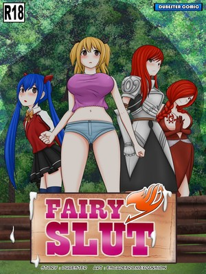 EscapeFromExpansion- Fairy Slut 8muses Adult Comics