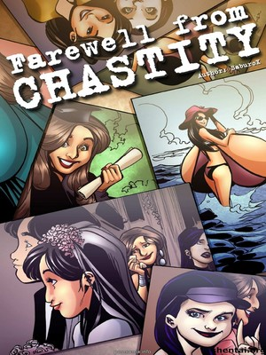 ExpansionFan- Farewell from Chastity 8muses Adult Comics