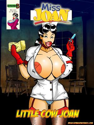 ExpansionFan- Miss Joan-Little Cow Joan 8muses Porncomics