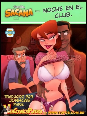 Familia Sacana 18-Tufos (Spanish) 8muses Incest Comics