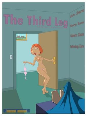 Family Guy- The Third Leg 8muses Cartoon Comics