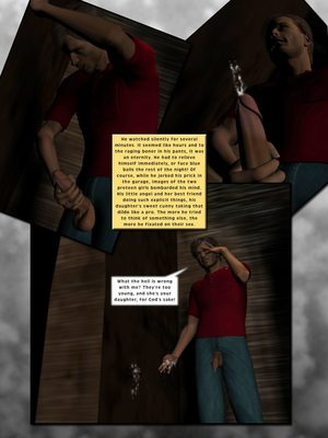 8muses 3D Porn Comics Family Secrets- A Seed Is Planted image 06