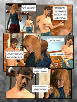 8muses 3D Porn Comics Family Secrets- A Seed Is Planted image 08