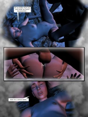 8muses 3D Porn Comics Family Secrets- A Seed Is Planted image 10