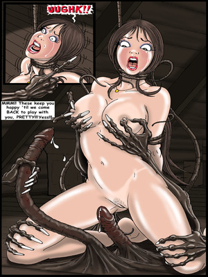 8muses Porncomics Fansadox- Buffy In Hell- Gary Roberts image 09