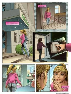 8muses Adult Comics Fantasy World 3 – Daphne- MCC image 03