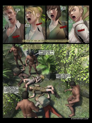 8muses Porncomics Feather – Maya Adventure image 06