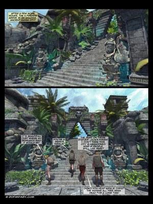 8muses Porncomics Feather – Maya Adventure image 12