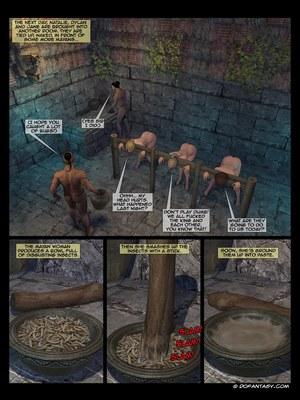 8muses Porncomics Feather – Maya Adventure image 32