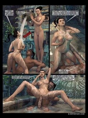 8muses Porncomics Feather – Maya Adventure image 42