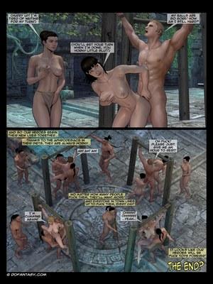 8muses Porncomics Feather – Maya Adventure image 46