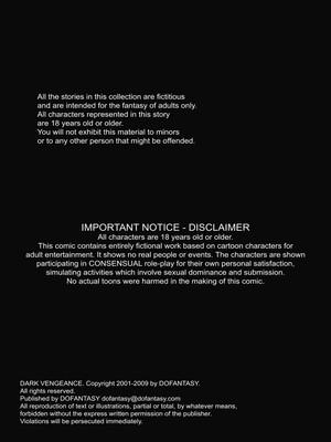 8muses Porncomics Fernando- Dark Vengeance image 02