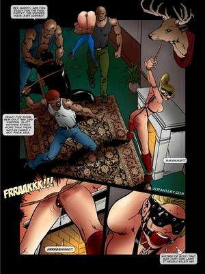 8muses Porncomics Fernando- Dark Vengeance image 45