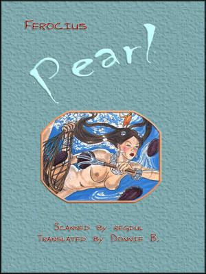 8muses Adult Comics Ferocius – Pearl #1 image 01