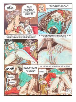 8muses Adult Comics Ferocius – RainBow image 03
