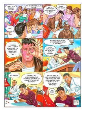 8muses Adult Comics Ferocius – RainBow image 29