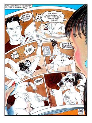 8muses Adult Comics Ferocius – RainBow image 37