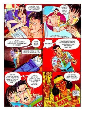 8muses Adult Comics Ferocius – RainBow image 44