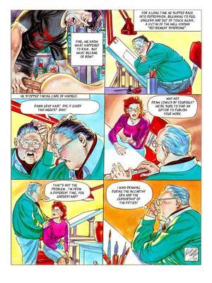 8muses Adult Comics Ferocius – RainBow image 59