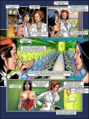 8muses Porncomics Freedom Stars- Cream Of The Crop image 05