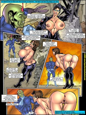 8muses Porncomics Freedom Stars- Cream Of The Crop image 44