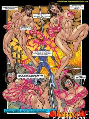 8muses Porncomics Freedom Stars- Cream Of The Crop image 56