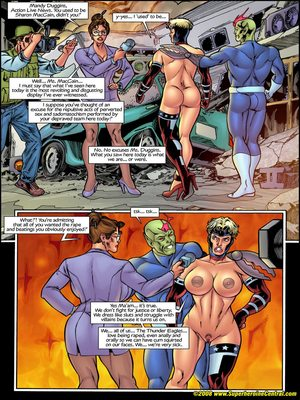 8muses Porncomics Freedom Stars- Cream Of The Crop image 71
