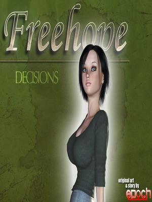 Freehope 3- Decisions 8muses 3D Porn Comics