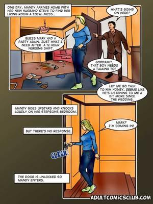 Giant Girl- Bee Stings 8muses Adult Comics