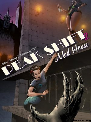 GiantessClub- Peak Shift Mad House 2 8muses Adult Comics