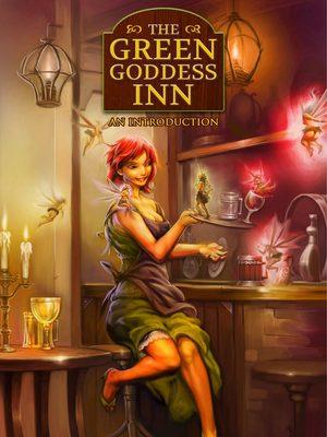 Giantessfan- The Green-Goddess 8muses Adult Comics