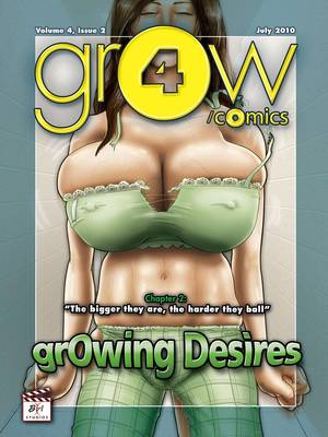 Growing Desires-grOw 4.2 8muses Adult Comics