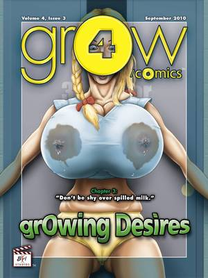Growing Desires- grOw 4.3 8muses Adult Comics