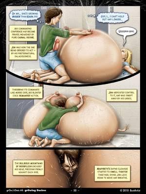 8muses Adult Comics Growing Desires- grOw 4.3 image 16