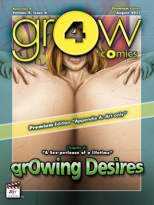 Growing Desires- grOw 4.6 8muses Adult Comics