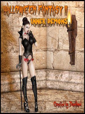 Halloween Fantasy 2- Inner Demons 8muses 3D Porn Comics