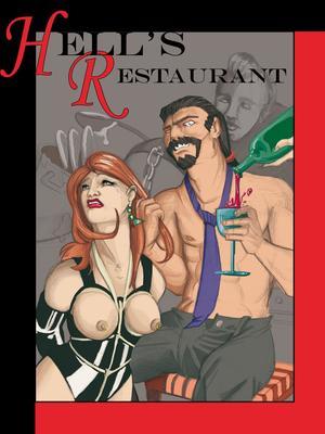Hells Restaurant 8muses Porncomics