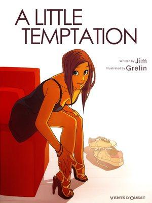 Hentai- A Little Temptation (ENG) 8muses Hentai-Manga