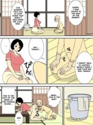 8muses Hentai-Manga Hentai- Fun with Huge Ass image 04