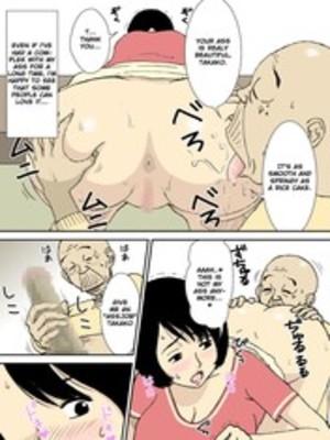 8muses Hentai-Manga Hentai- Fun with Huge Ass image 05