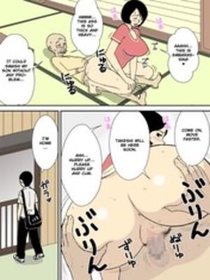 8muses Hentai-Manga Hentai- Fun with Huge Ass image 07
