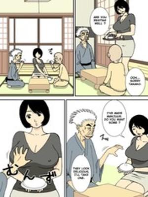 8muses Hentai-Manga Hentai- Fun with Huge Ass image 21