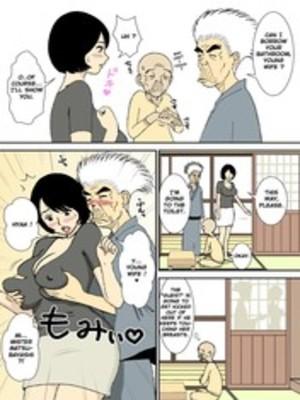 8muses Hentai-Manga Hentai- Fun with Huge Ass image 23