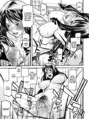 8muses Hentai-Manga Hentai- Inomaru-Hanazono Infinite image 21