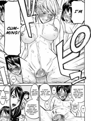 8muses Hentai-Manga Hentai- Inomaru-Hanazono Infinite image 25