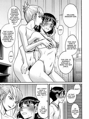 8muses Hentai-Manga Hentai- Inomaru-Hanazono Infinite image 33