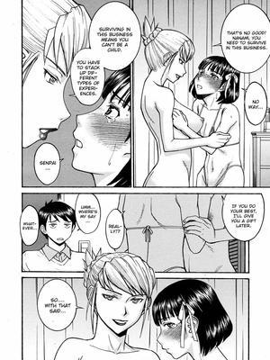 8muses Hentai-Manga Hentai- Inomaru-Hanazono Infinite image 34