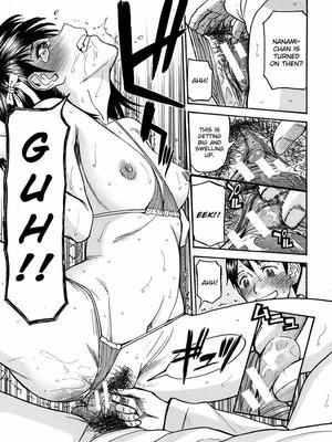 8muses Hentai-Manga Hentai- Inomaru-Hanazono Infinite image 43